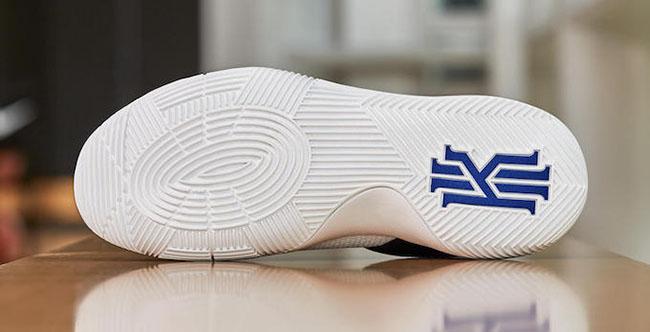 Kyrache Nike Kyrie 2