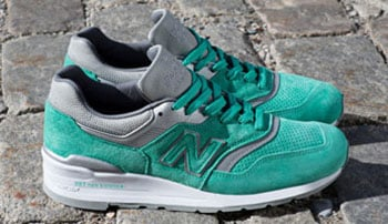 New Balance 997 CNCPTS Release New York