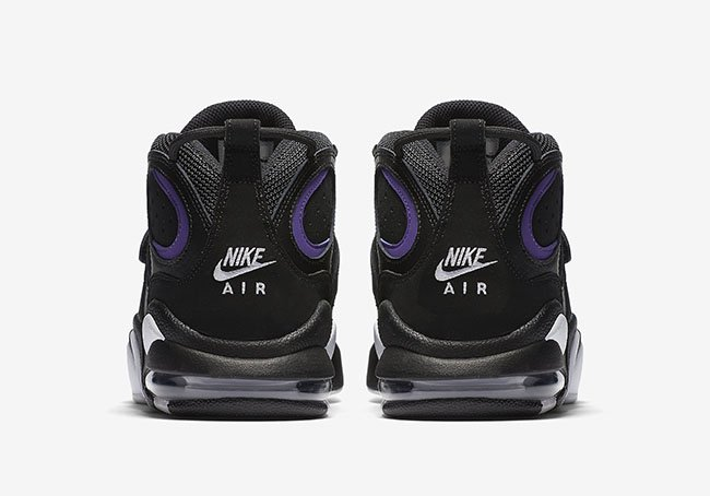 Nike Air CB 34 OG Godzilla 2016 Black Purple