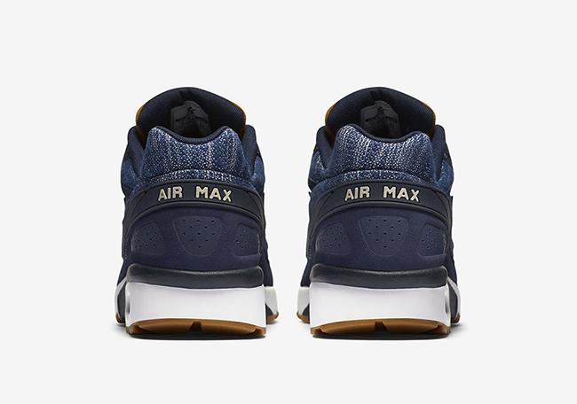 Nike Air Classic BW Denim Gum