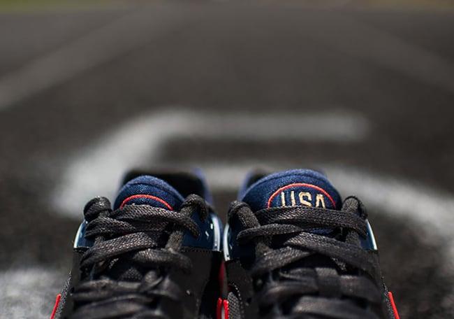 Nike Air Classic BW USA 2016 Olympics