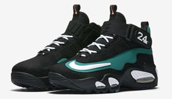 Nike Air Griffey Max 1 First Pitch Freshwater