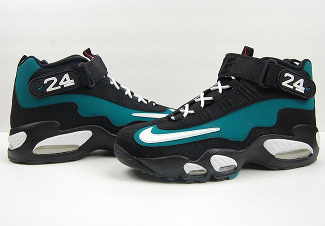 Nike Air Griffey Max 1 Freshwater 2016 Review
