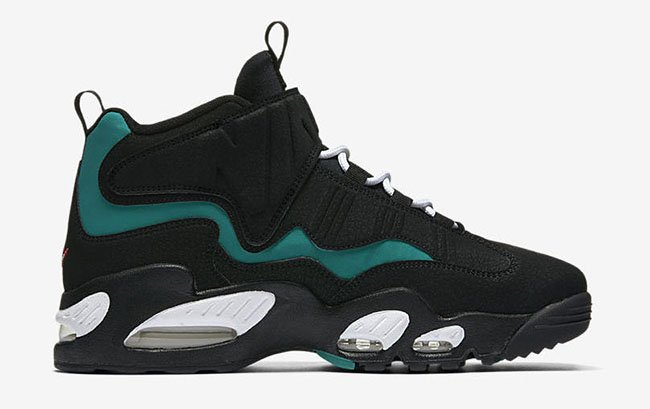 Nike Air Griffey Max 1 Freshwater First Pitch
