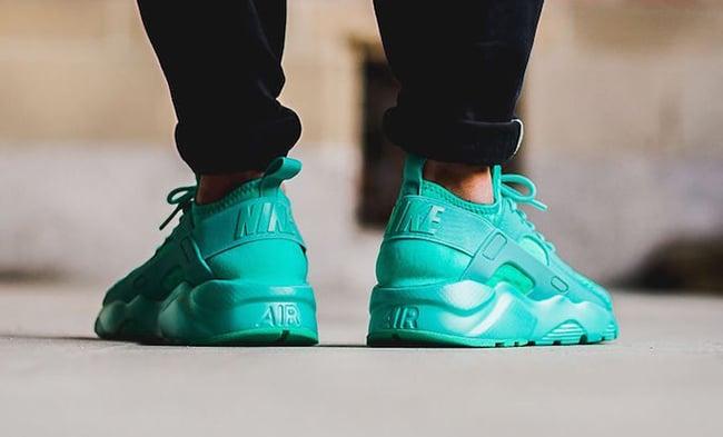 Nike Air Huarache Ultra BR Clear Jade