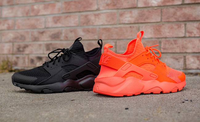 d40c90c39801f6 30%OFF Two More Colorways of the Nike Air Huarache Ultra BR Released