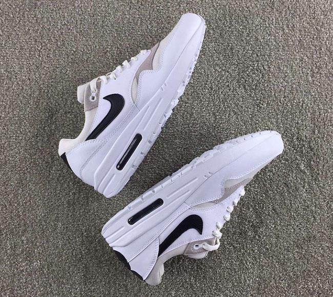Nike Air Max 1 87 Back Heel