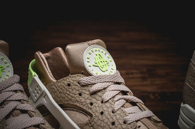 promo code c532b 2ffc4 Elephant and Safari Print Land on the Nike Air Max 1 and Huarache lovely