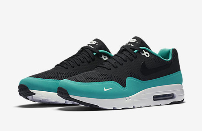 Air Clear Max Ultra Nike 1 JadeSneakerfiles tshQdCrx