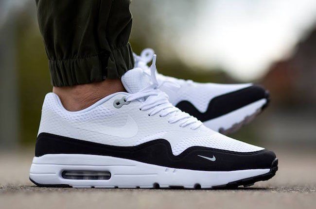 nike air max 1 ultra essential gris