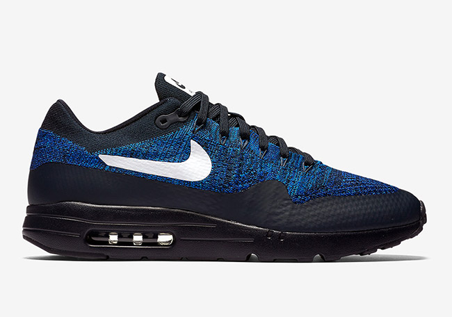 nike flyknit air max colorways