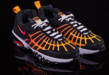 Nike Air Max 120 Laser Orange