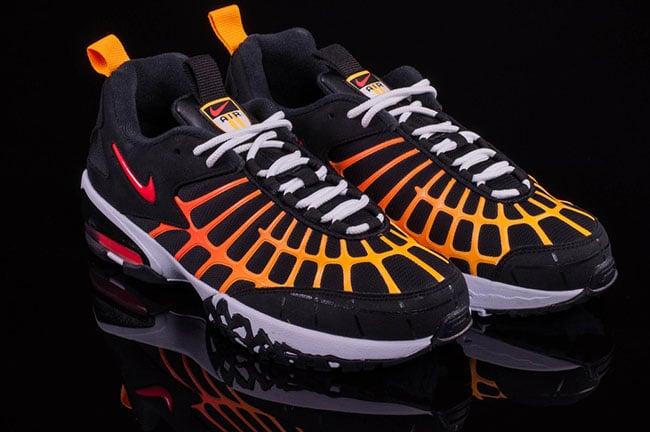 Nike Air Max 120 Laser Orange | SneakerFiles