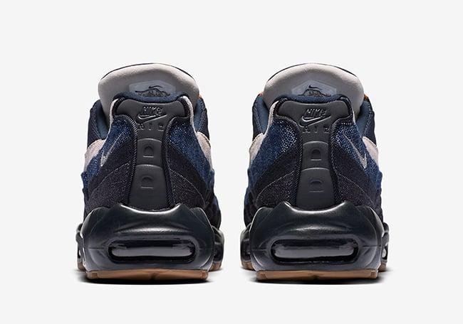 Nike Air Max 95 Denim Gum