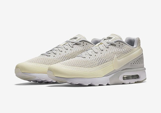 Nike Air Max BW Ultra Knit Jacquard Sail