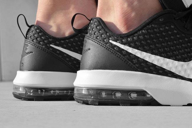 Nike Air Max Turbulence LS Black
