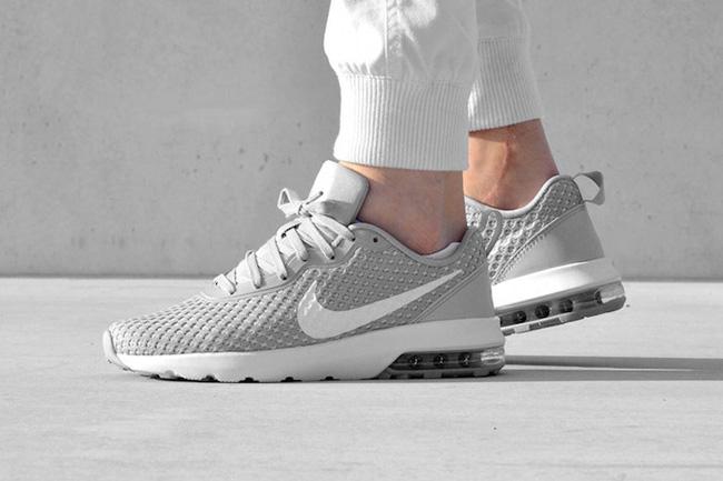 Nike Air Max Turbulence LS Wolf Grey