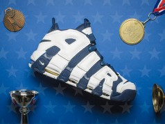Nike Air More Uptempo Olympic 2016 Retro