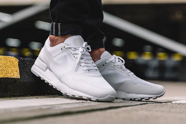 Nike Air Pegasus 89 NS Triple White