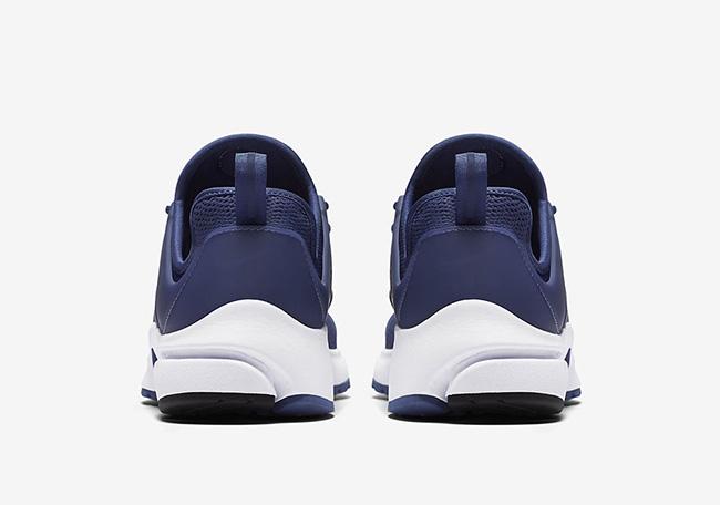 Nike Air Presto Dark Purple Dust