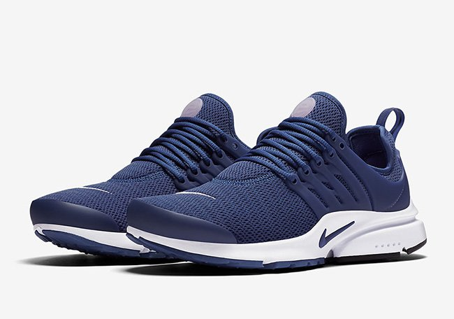 452bc4512ba Nike Air Presto Dark Purple Dust