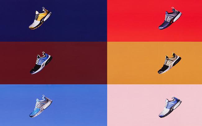 Nike Air Presto Original Releases