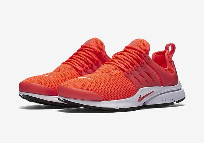069859e19b7e Nike Air Presto Total Crimson hot sale - ekurs.spkrzeszowice.eu