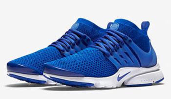 Nike Air Presto Ultra Flyknit Blue Release Date