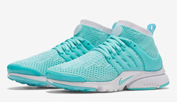 Nike Air Presto Ultra Flyknit Turquoise Release Date