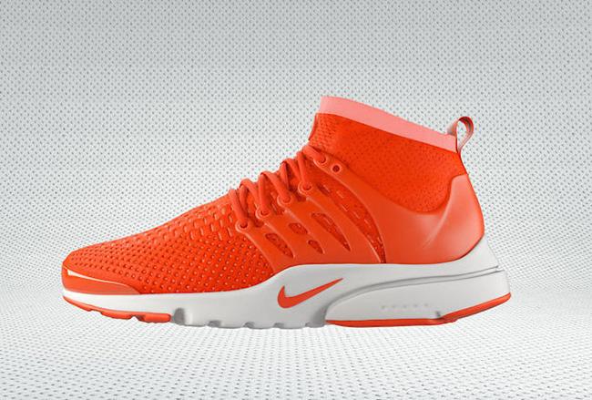 Nike Air Presto Ultra Flyknit Release Date