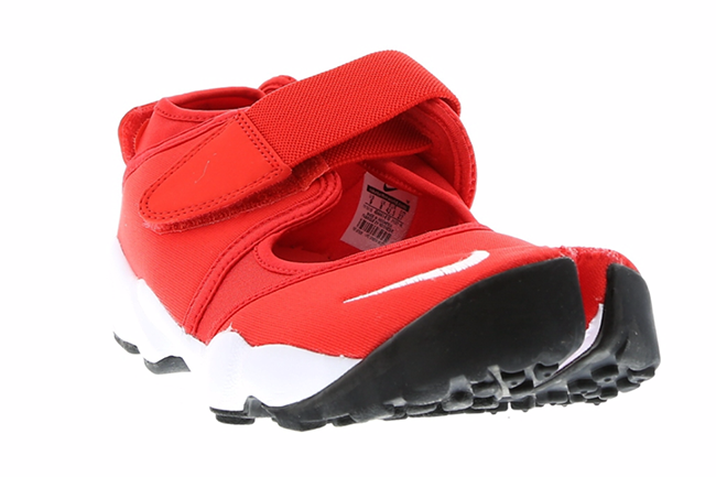 Nike Air Rift Challenge Red