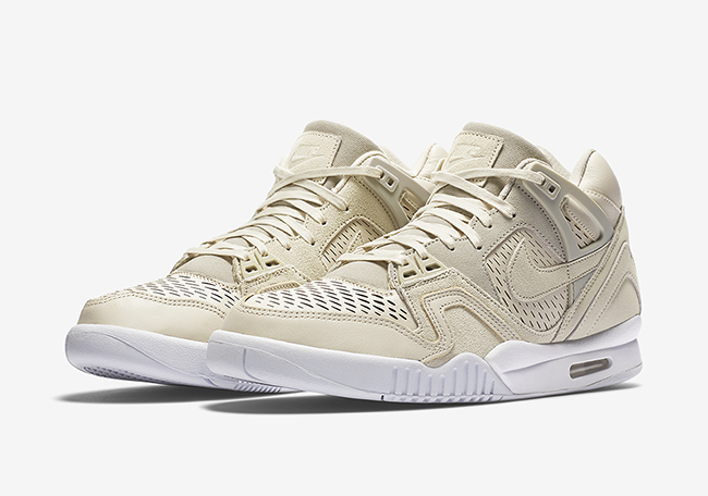Nike Air Tech Challenge II Laser Birch