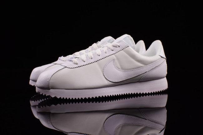 Nike Cortez 1972 White