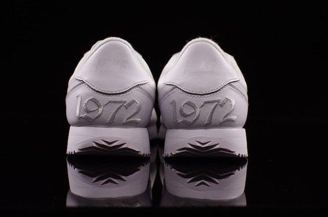 san francisco 808f1 f1636 Nike Cortez 1972 White