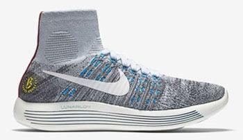 Nike Flyknit LunarEpic Boston Marathon
