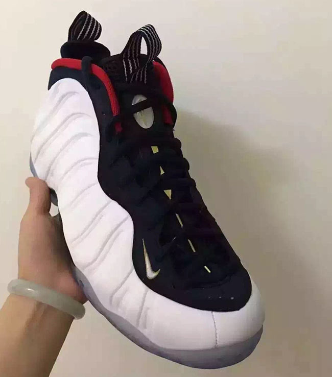 Nike Foamposite One Olympic
