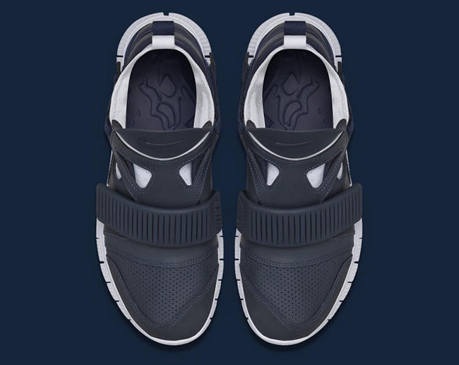 Nike Free Huarache Carnivore SP Obsidian