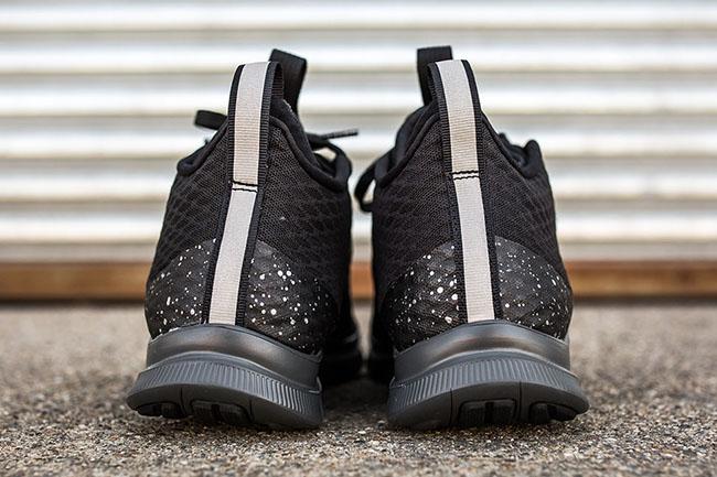 Nike Free Hypervenom 2 FC Black Speckle