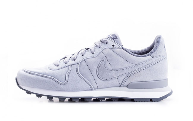 Nike Internationalist Premium Wolf Grey