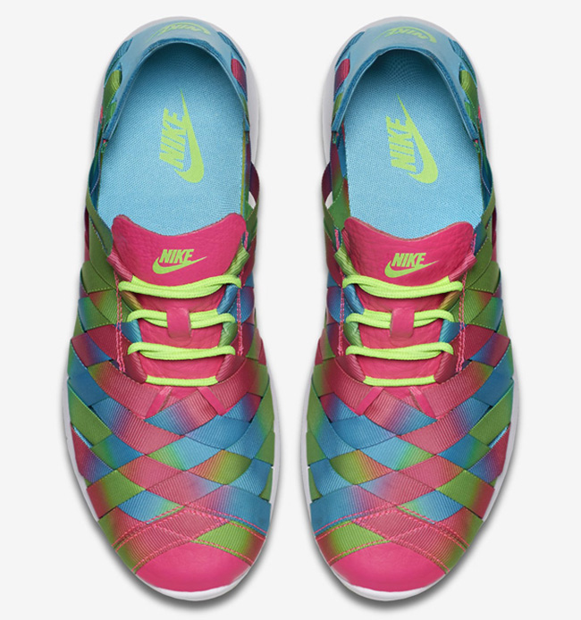 Nike Juvenate Woven Multicolor  74068366a9