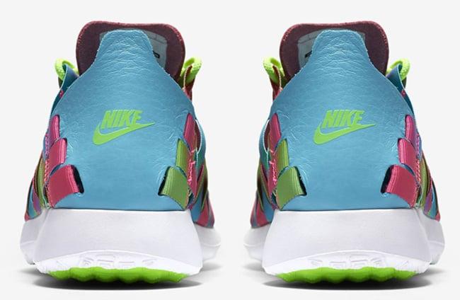Nike Juvenate Woven Multicolor