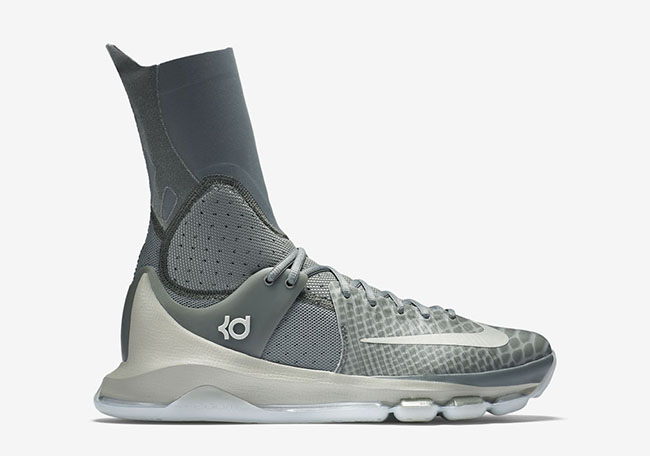 Nike KD 8 Elite Neutral