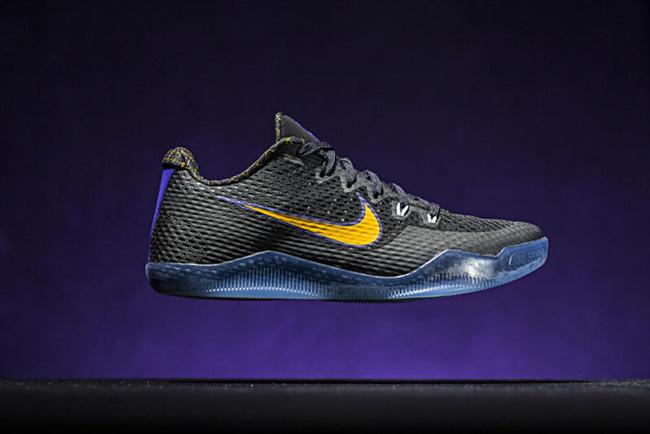 Nike Kobe 11 Carpe Diem