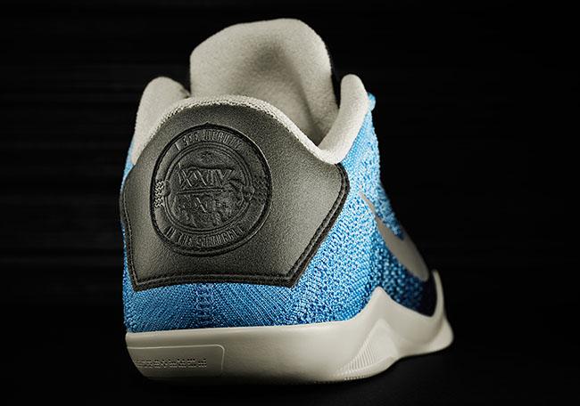 Nike Kobe 11 Eric Avar