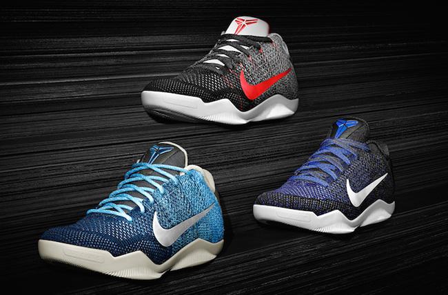 Nike Kobe 11 Tinker Hatfield Muse