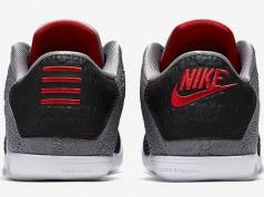 Nike Kobe 11 Tinker Jordan 3