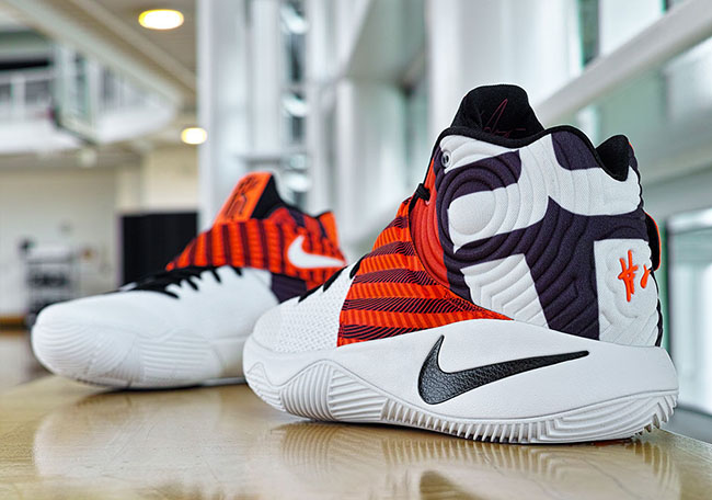 Nike Kyrie 2 Crossover