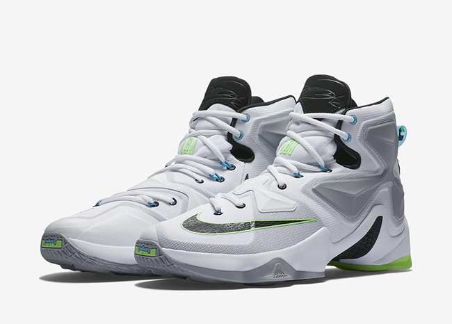 Nike LeBron 13 Command Force