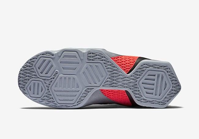 Nike LeBron 13 GS Wolf Grey
