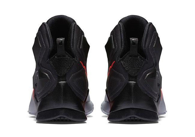 Nike LeBron 13 On Court